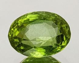 26Crt Natural Peridot Natural Gemstones JI25