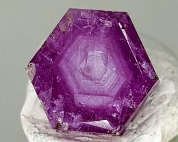 3.36Crt Ruby Trapiche Unheated Natural Gemstones JI25