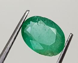 0.82Crt Natural Emerald  Natural Gemstones JI25