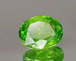 0.56Crt Tsavorite Garnet Rare Gem Natural Gemstones JI25