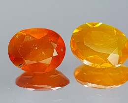 0.70CT FACETED OPAL BEST QUALITY GEMSTONE IIGC50