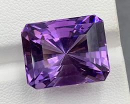 18.00CT Amethyst Gemstones