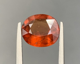 2.02 CT Spessartite Garnet Gemstone