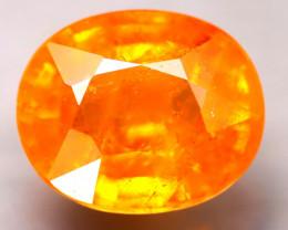 Fanta Garnet 4.62Ct Natural Orange Fanta Garnet D2301/B34