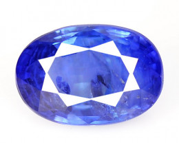Blue Sapphire 1.15 Cts Amazing Rare Natural Fancy Loose Gemstone