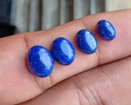 Lapis Lazuli Parcel Natural+Untreated Gemstone VA1385