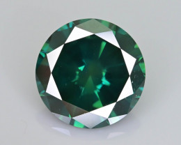 Certified Diamond 2.36 ct Stunning Color and Brilliance SKU-26