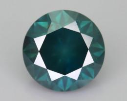 AIG Certified Diamond 2.01 ct Top Grade Brilliance SKU-26