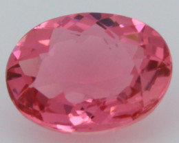 0.84 CT Padparadscha Color !! Mozambique Tourmaline- PTA512