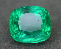 Top Grade 2.06 ct Emerald SKU-35