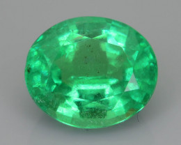 Top Grade 2.27 ct Emerald SKU-35