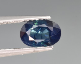 Natural Sapphire 1.20 Cts, Top Quality