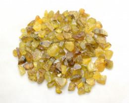 250 CT Beautiful Sphene Titanite Crystals@ Pakistan
