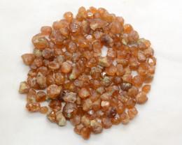 250 CT Orange Hessonite Garnet @Pakistan