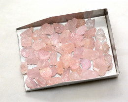 250 CT Top Quality Rough Morganite @Africa