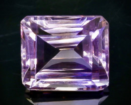 15.77 Crt Natural  Ametrine Faceted Gemstone.( AB 44)