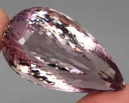 Rare Museum Size  133.92 ct  Natural Earth Mined Unheated Top Pink Amethyst
