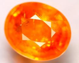Fanta Garnet 6.03Ct Natural Orange Fanta Garnet E2410/B34
