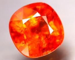 Fanta Garnet 7.06Ct Natural Orange Fanta Garnet D2505/B34