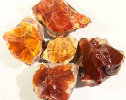 Cts.169.90  Ethiopian Crystal  Opal   RF591