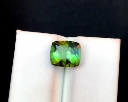 3.20 Carats Natural Top Grade Tourmaline Gemstone