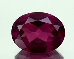 2.65Crt Rhodolite Garnet  Natural Gemstones JI26