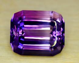 Amethyst, 348.30 Cts Natural Top Color & Cut Amethyst Gemstones