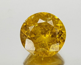 2.91Crt Rare Color Change Mali Garnet Natural Gemstones JI26