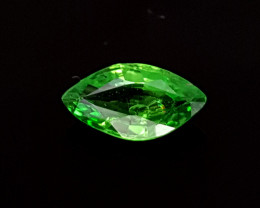 0.40cCrt Tsavorite Garnet Rare  Natural Gemstones JI26