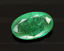 1.65Crt Emerald Natural Gemstones JI26