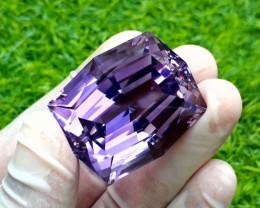 Amethyst, 173.50 Cts Natural Top Color & Cut Amethyst Gemstones
