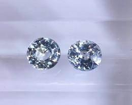 1.18ct unheated sapphire