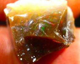 Cts. 15.90 Ethiopian WELLO Opal   RFA14