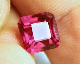 5.26 Ct. Fiery Pidgeon Blood Ruby - Gorgeous