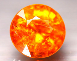 Fanta Garnet 4.24Ct Natural Orange Fanta Garnet E2607/B34