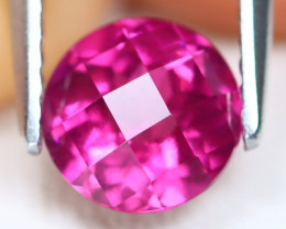 Umbalite 1.27Ct VS2 Pixalated Cut Natural Umbalite Garnet AB2154