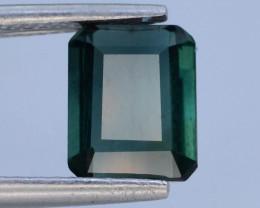 1.85 Ct Natural Blue indicolite Tourmaline