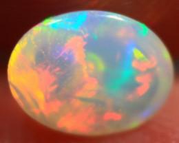 Cts.0.70 cab oval shape   Ethiopian Opal   RF868