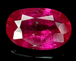 0.90CT NATURAL RUBY HEAT ONLY IGCMR02