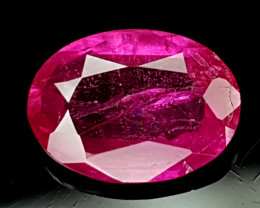 1CT NATURAL RUBY HEAT ONLY IGCMR15