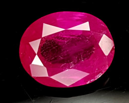 0.98CT NATURAL RUBY HEAT ONLY IGCMR18