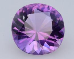 Deep Purple 3.35 Ct Natural Amethyst ~ Africa A.Q