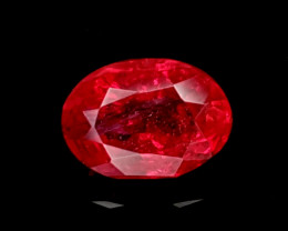0.63CT NATURAL RUBY HEAT ONLY IGCMR48