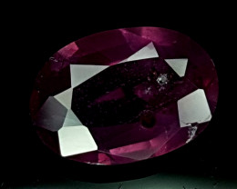 1.16CT NATURAL RUBY HEAT ONLY IGCMR51