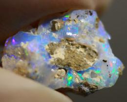 Cts. 2.40 Rough  Ethiopian Opal   RF A23