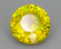 Rare AAA Fire 2.03 ct Sphene Sku-62
