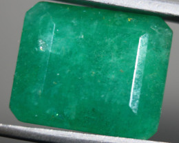 Cts.  9.45 emerald zambia RFA64
