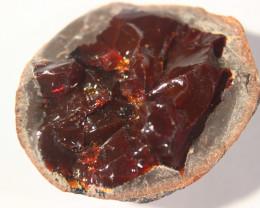 Cts. 57.20 Ethiopian Crystal Opal  Specimen  RFA83