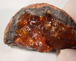 Cts. 61.05 Ethiopian Crystal Opal  Specimen  RFA85