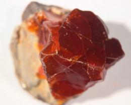 Cts. 104.0 Ethiopian Crystal Opal  Specimen  RFA90